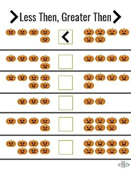 Halloween Kid Activities