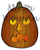 Halloween Kids Clip Art