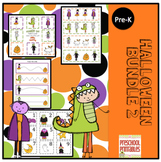 Halloween Kids Printable