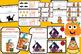 Halloween Kindergarten Activity Pack