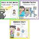 Halloween Kindergarten Literacy Centers GROWING BUNDLE
