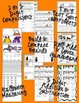 Halloween LA and Math Centers and Activities-1st and 2nd Grade