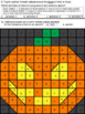 Halloween Language Arts Worksheets