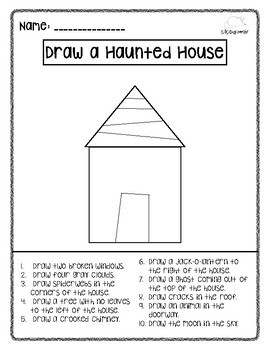 Halloween Language Lessons