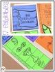 Halloween Activity Lapbook { 17 foldables }
