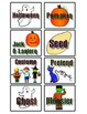 Halloween Learning Fun!