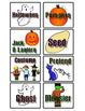 Halloween Learning Fun!