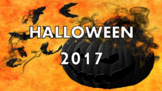 Halloween Lesson/ Presentation/ Assembly/ Quiz Pack 2017/