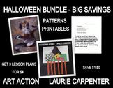 ~Halloween Lessons Bundled