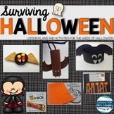 Halloween Activities & Crafts: A Week of Lesson Plans