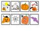 Halloween Letter Find
