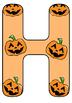 Halloween Banner! - Editable!