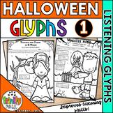Halloween Listening Glyphs 1