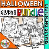 Halloween Listening Glyphs BUNDLE