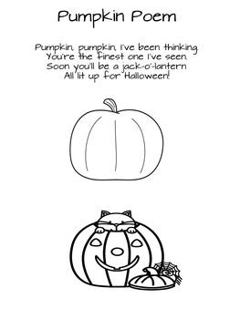 Halloween Literacy Activities