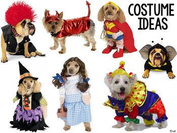 Halloween Literacy Activities ~ Perfect for Parties!