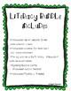 Halloween Literacy Bundle