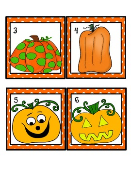 Halloween Literacy Centers and Student Response Sheets