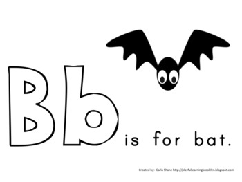 Halloween Literacy Packet