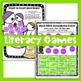 Halloween Activities: Halloween Literacy Puzzles and Games