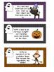 Halloween Literacy Super Pack