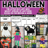Halloween Literature Crafts and More