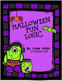 Halloween Logic Fun