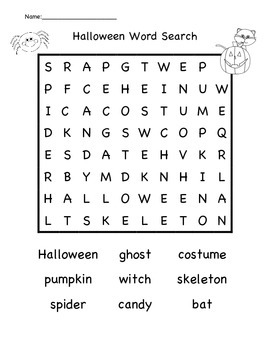 Halloween MEGA Pack!