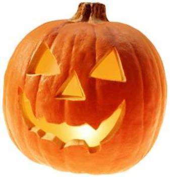 Halloween Mad Lib