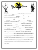 Halloween Madlib: The Witch's House