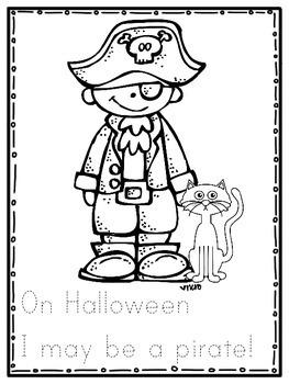"""Halloween """"Magic"""" Writing Center Activities"""