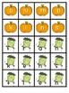 Halloween Making Words Center