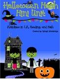 Halloween Mash Unit