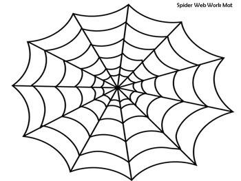 Halloween Activities | Spiders Math Center | Kindergarten Math Center