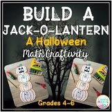 Halloween Math 2 Digit Multiplication Addition and Subtraction
