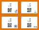 Halloween Math: 2-Digit by 2-Digit Multiplication QR Code Task Cards