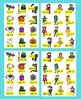 Halloween Math Addition 167 Addition Facts to 20!  Differe
