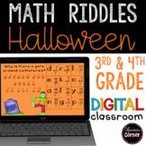 Halloween Math Practice