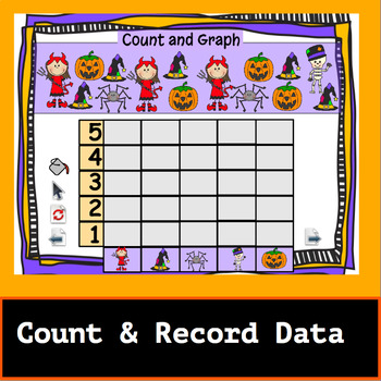 Halloween Math Activities-ActivInspire