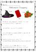 Halloween Math Activity Pack for KS1 / KS2