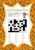 Halloween Math Activities: Wilma's Wicked Week