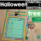 Halloween Math Activities for Kindergarten FREE
