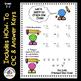 Halloween Math Activity - 2-Digit Addition & Subtraction Crack the Code