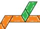 Halloween Math Activity - Dividing Decimal Game
