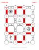 Halloween Math: Adding Mixed Fractions Maze
