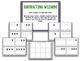 Halloween Blackline Math And Literacy Centers