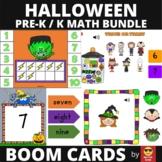 Halloween Math BOOM Bundle