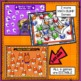 Halloween Math BUMP Games FREEBIE
