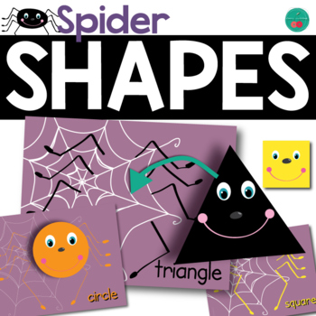 Halloween Shapes
