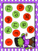 Halloween Math Centers- Place Value